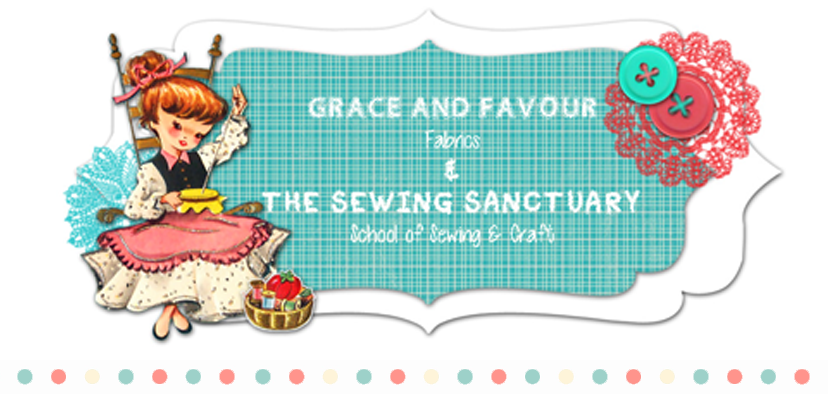 The Sewing Sanctuary School of Sewing & Craft