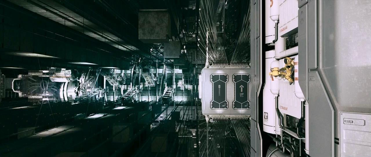 Cargo (2009) BrRip 720p VOSE