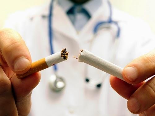 Costo médico por fumar tábaco
