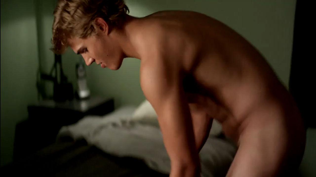 Hot Male Scenes