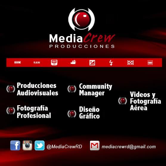 MEDIACREW / PRODUCCIONES