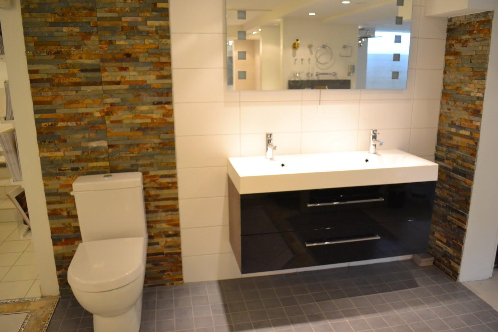 Inspiration till små badrum ~ Xellen.com