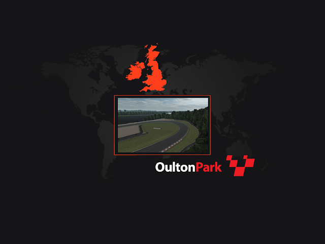Nuevo circuito netkar pro oultonpark