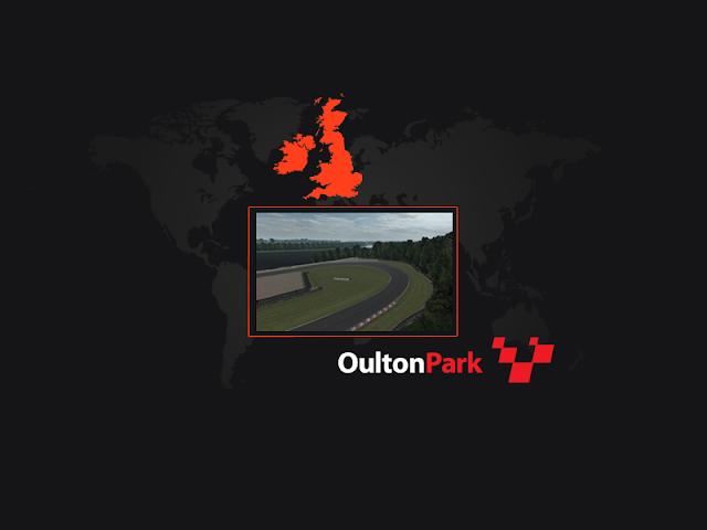 Nuevo circuito netkar pro oultonpark