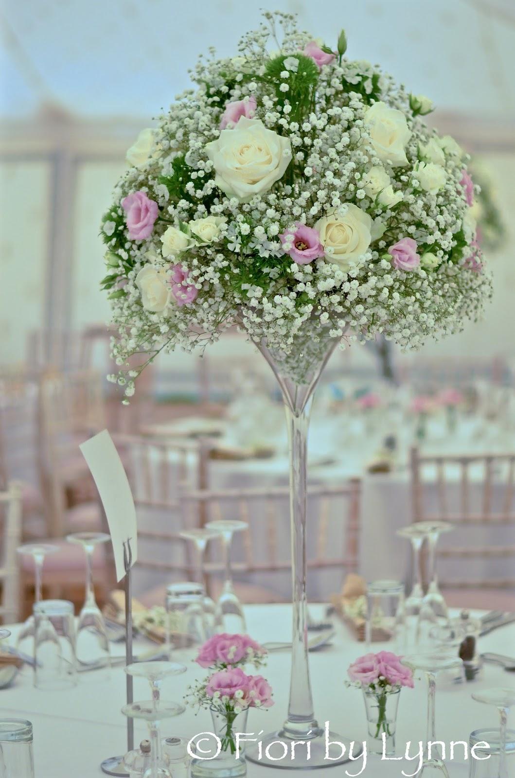 Wedding Flowers Blog Harrietts Spring Wedding Flowers Marquee