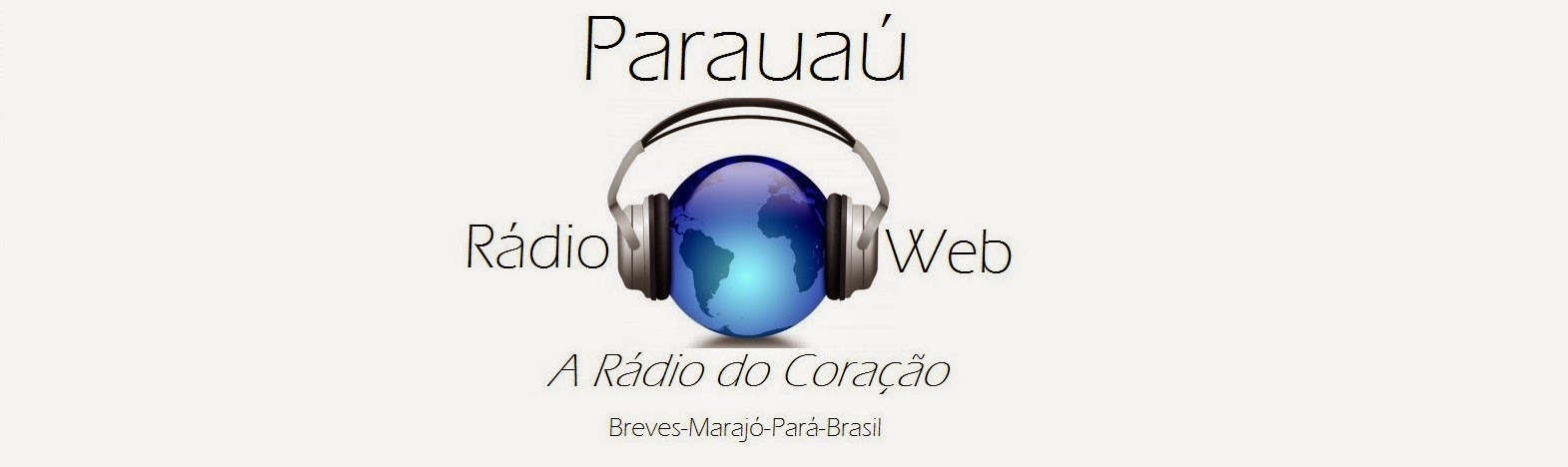 Parauaú Rádio Web