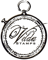 Webshop Vilda Stamps