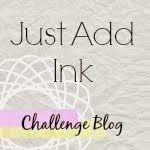 Just Add Ink Challenges