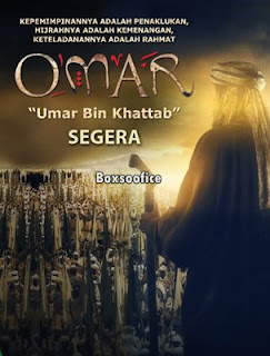 "Download Serial Film : ""OMAR"" (Umar bin Khattab ra) (2012) Episode 01"