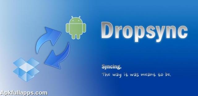 Dropsync PRO v2.4.16