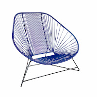 Acapulco chair boqa for 2