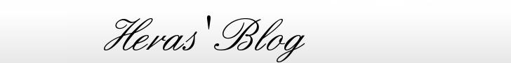 Heras' Blog