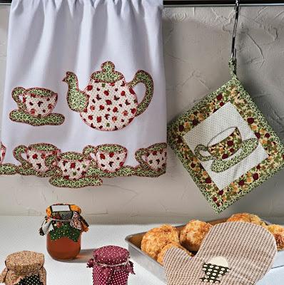 Manualidades con tela para el hogar imagui - Manualidades de tela para el hogar ...