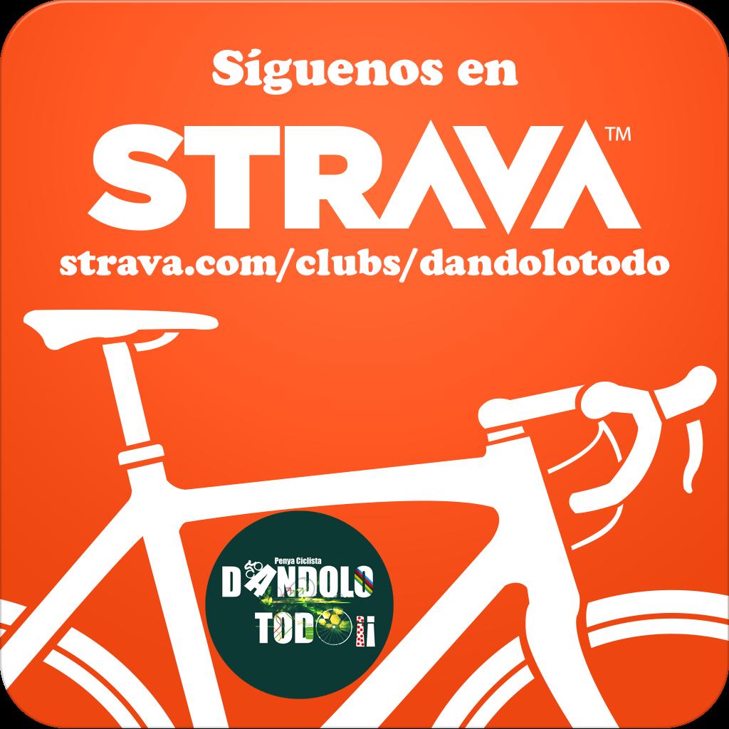 https://www.strava.com/clubs/dandolotodo