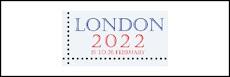 LONDRES 2022 / 19-26 FEBRERO