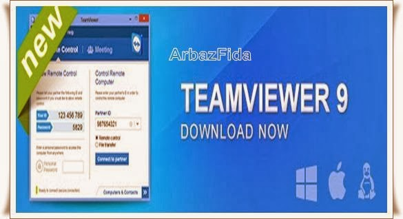 Teamviewer 9