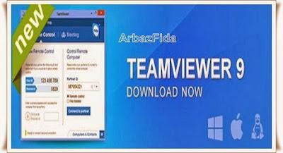 Download teamviewer 9 miễn phí