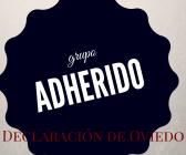 Grupo adherido a la Declaración de Oviedo.