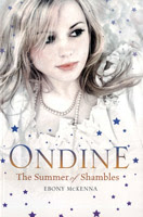Ondine: The Summer of Shambles Large Print