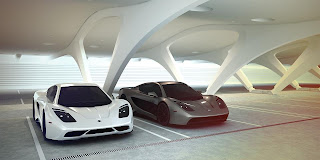 Vencer Sarthe joins the ranks of supercar upstarts_7