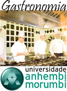 MLibório Gastronomia Anhembi Morumbi