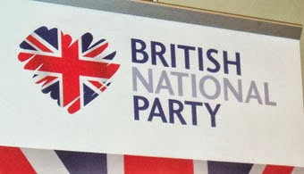 JOIN THE BRITISH NATIONAL PARTY