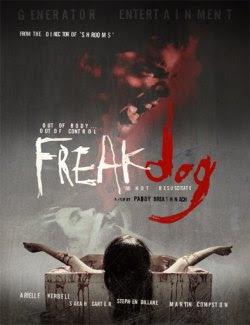 Freakdog (Red Mist) (2008) Online