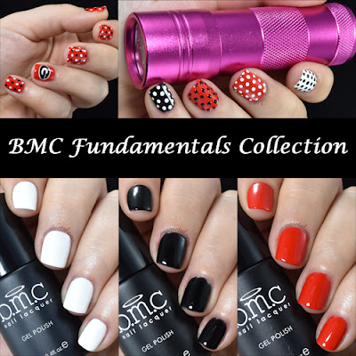 BMC Fundamentals Speed Gel Collection Review