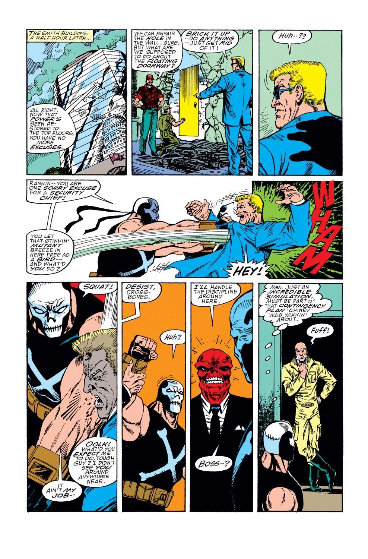 Captain America (1968) Issue #368 #301 - English 7