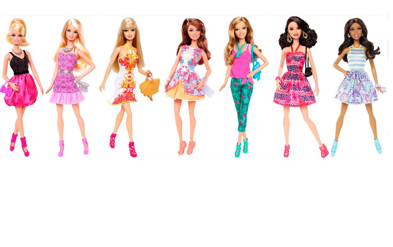 Barbie Fashionistas 2014 Html Autos Weblog