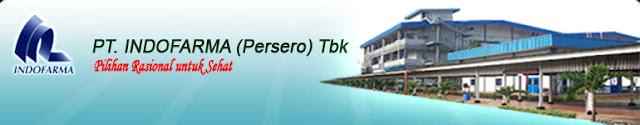 PT Indofarma (Persero) Tbk
