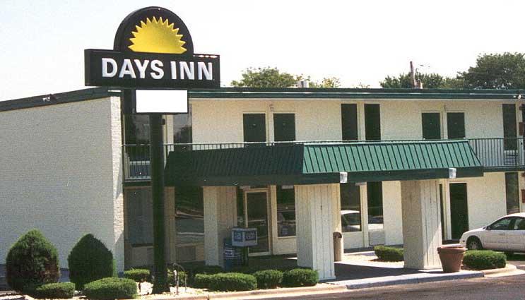 Days Inn - Mejores franquicias