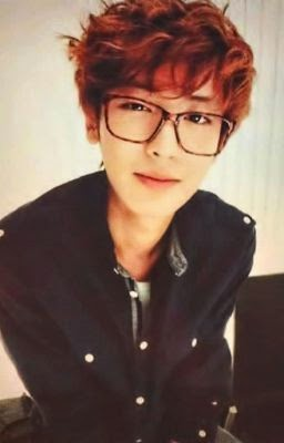 CHANYEOL (EXO) Auuuuu ^^