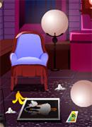 Уборка в комнате феи - Онлайн игра для девочек