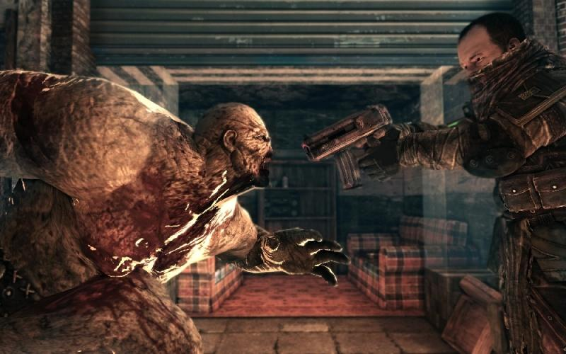 Afterfall InSanity Extended Edition PC ALTERNATİFLİ  A4