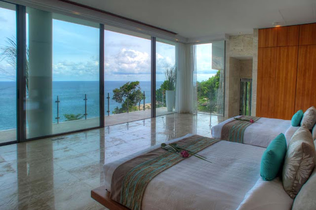 Two bed bedroom in Villa Liberty, Phuket