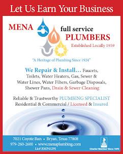 Mena Plumbing