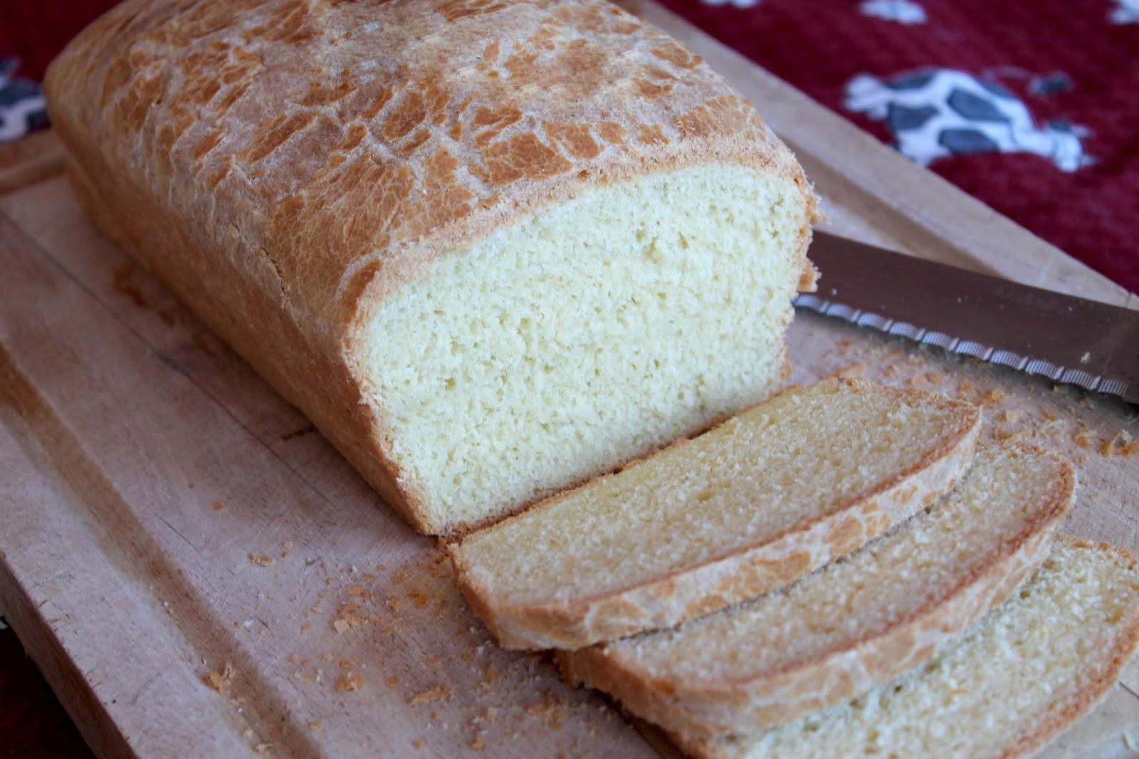 Pan de molde casero Bimbo sin lactosa
