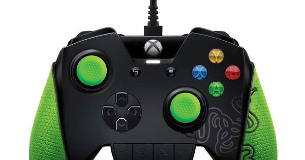 Razer Wildcat for Xbox One gaming controller and new Nabu ...
