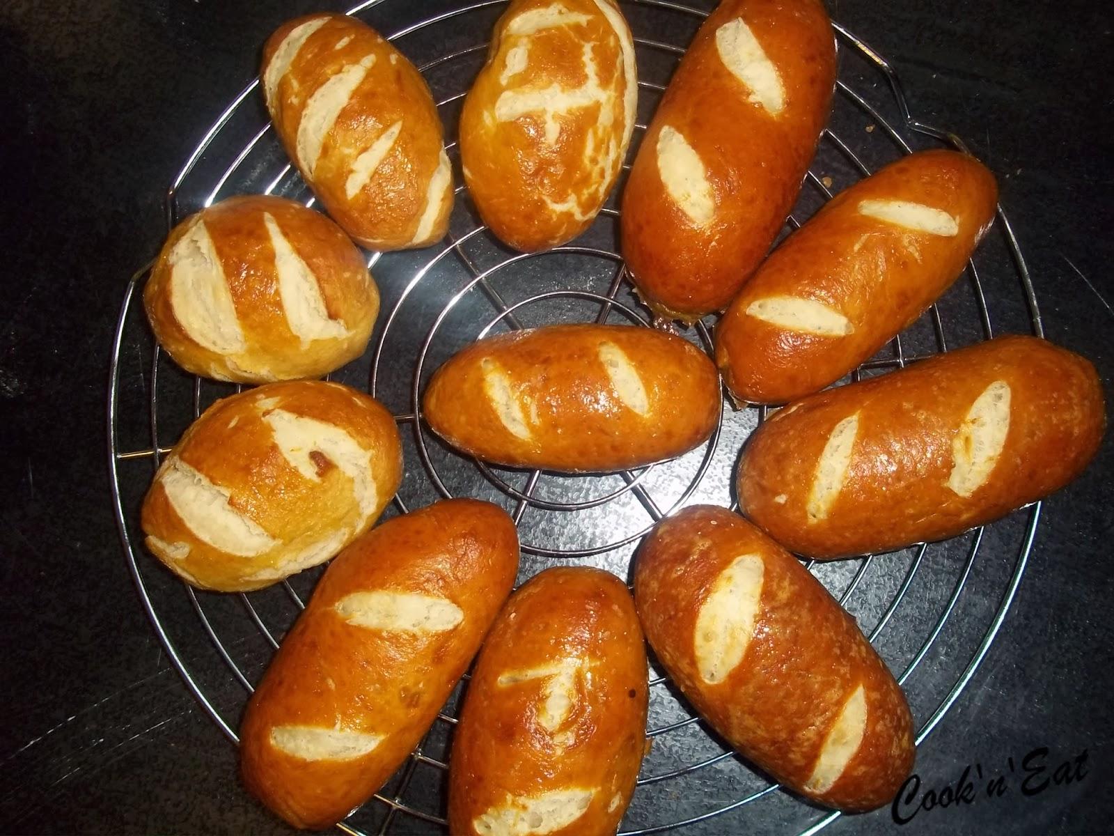 Recette de mauricette pain alsacien blogs de cuisine - Kouglof alsacien recette en video cuisine ...