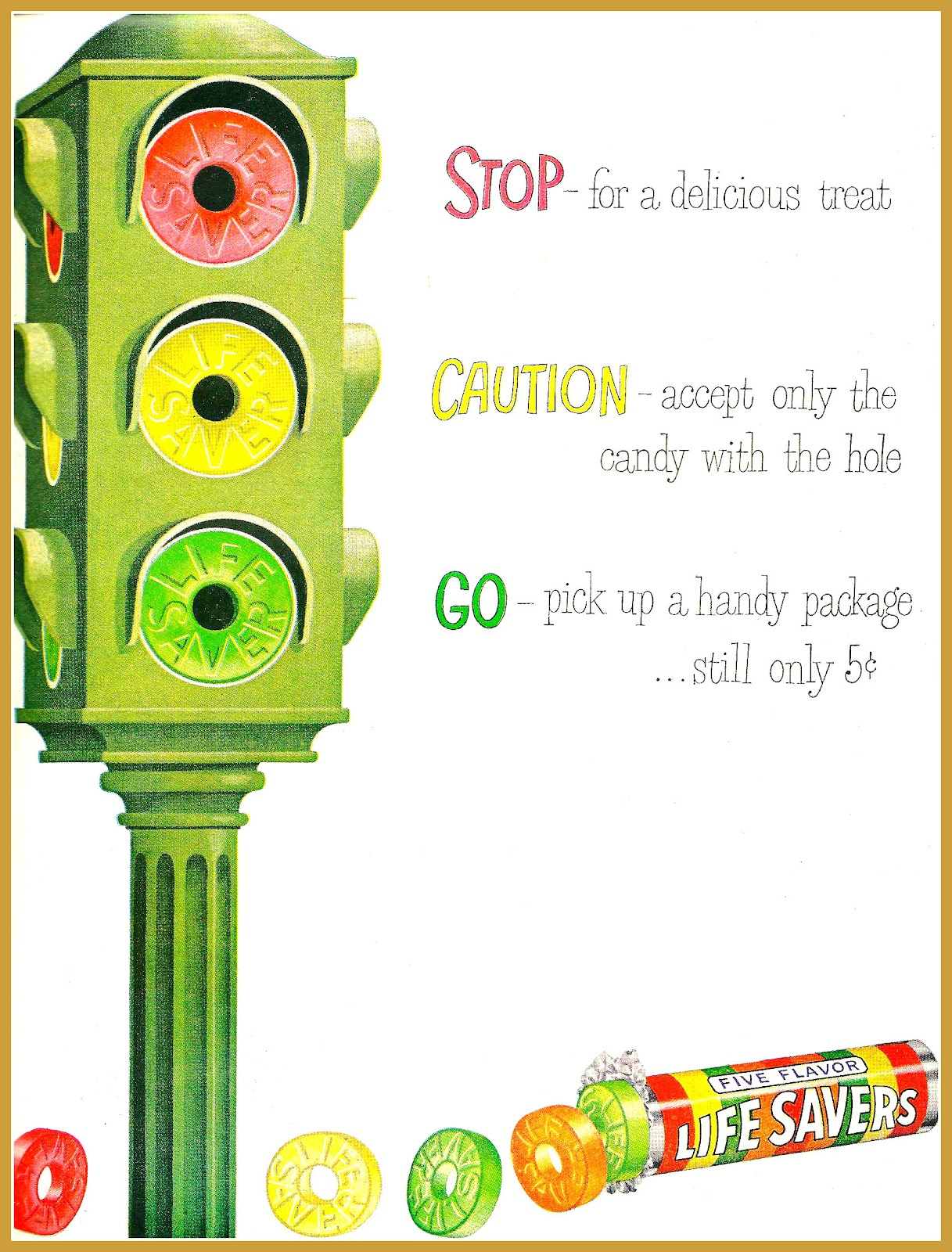 life savers candy Quotes
