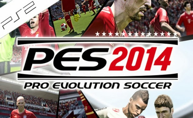 Cheat Kode Password Pes 2014 PS2
