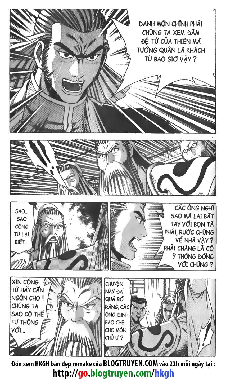 Hiệp Khách Giang Hồ - Hiệp Khách Giang Hồ Chap 188 - Pic 7