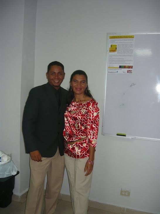 """Diseñadores del Blogger """"Geografía de Panamá"""
