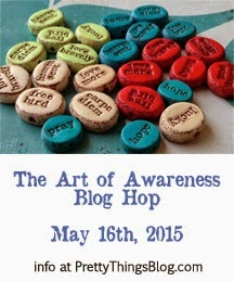 Art of Awareness Blog Hop