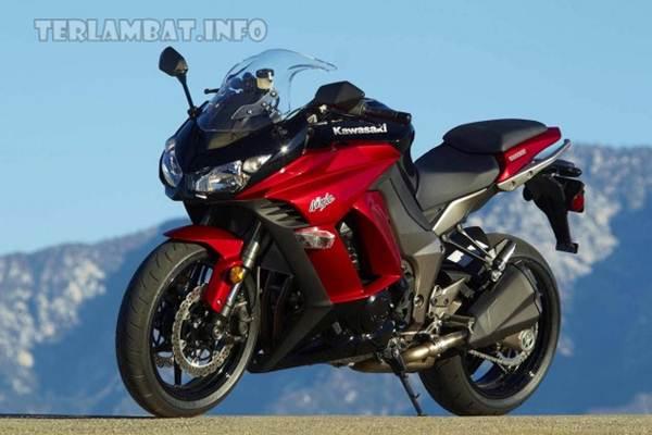 Kawasaki Nina Z1000