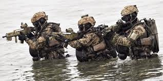 the Best Special Forces in the World