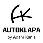 AUTOKLAPA by Adam Kania