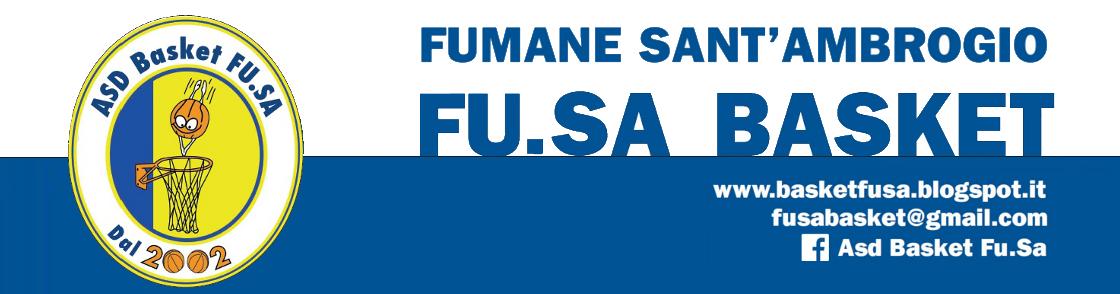 ASD Basket FU.S.A. - Fumane S.Ambrogio