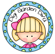 Digi Garden Diva